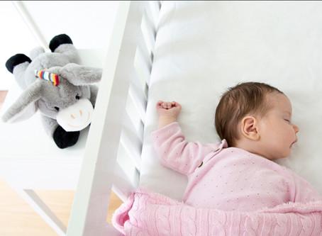 Nutule reageeriv eesel DON - abiks rahututele beebidele
