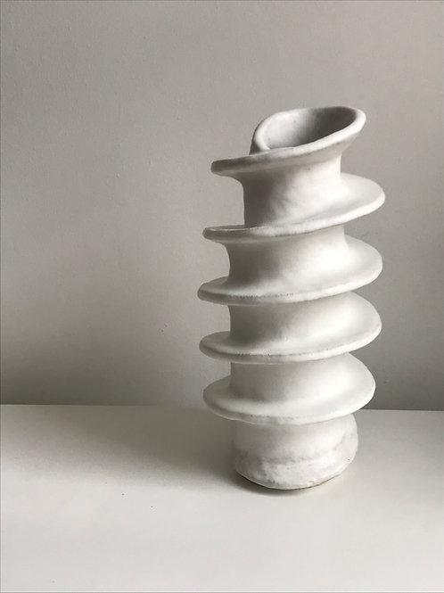 twisted shell vessel, cloud