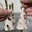 Thumbnail: Christmas Ceramic Bell