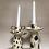 Thumbnail: Set of Two Candleholders