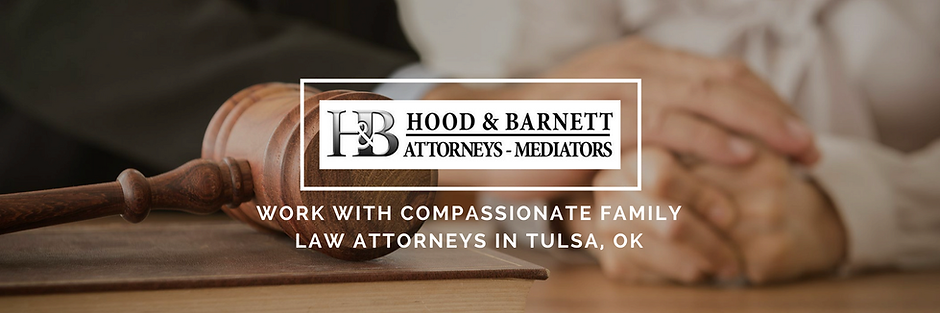 Travis Barnett The Tulsa Military Divorce Lawyer