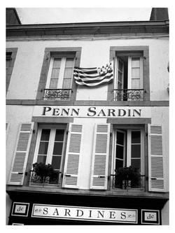 PENN SARDIN © Belig Photographie
