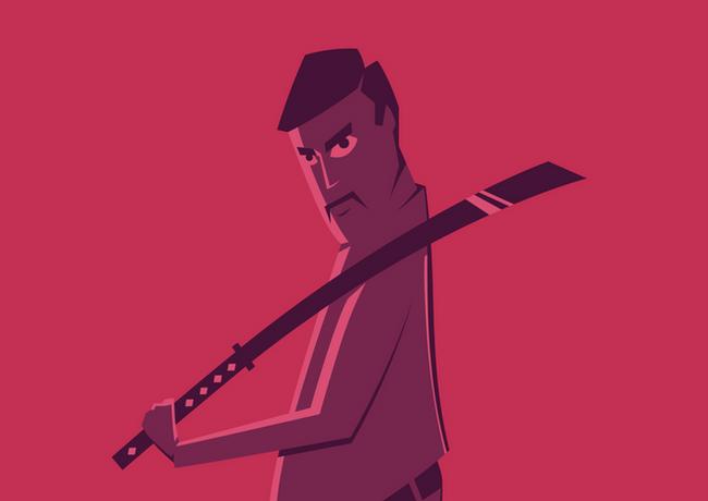 Samurai Jai