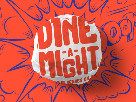 Dine-a-Might