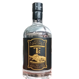Table Rock Rum from South Mountain Distillery