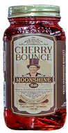 Cherry Bounce Moonshine from South Mountain Distillery