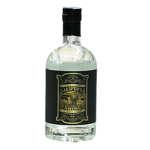 Jasper's Moonshine from South Mountain Distillery