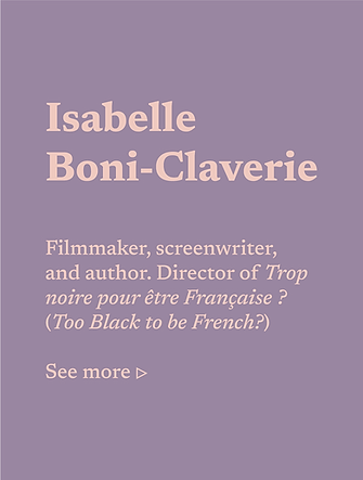 Isabelle Boni-Claverie