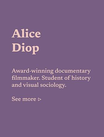 Alice Diop