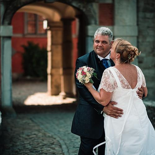 Mariage Religieux Christine et Cédric