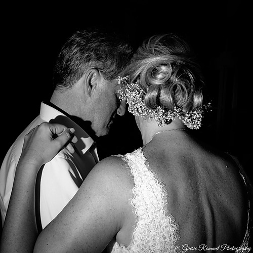 Mariage Isabelle et Thierry