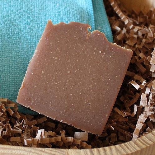 Pumpkin Chai Handmade Soap