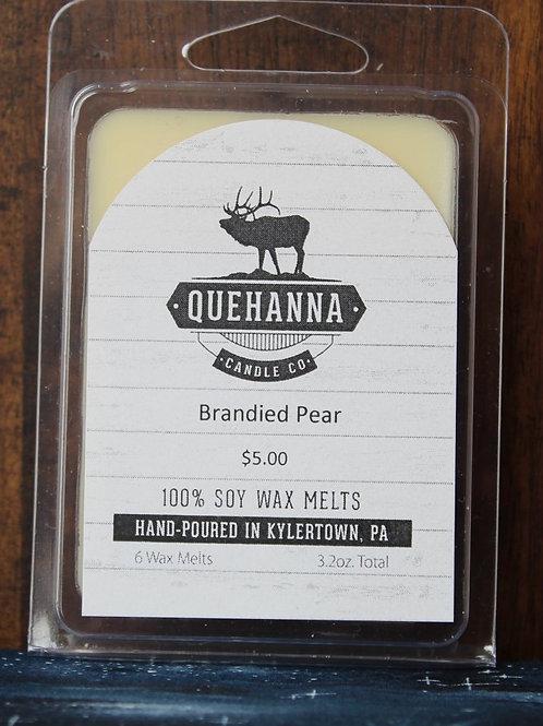 Brandied Pear Soy Wax Melt