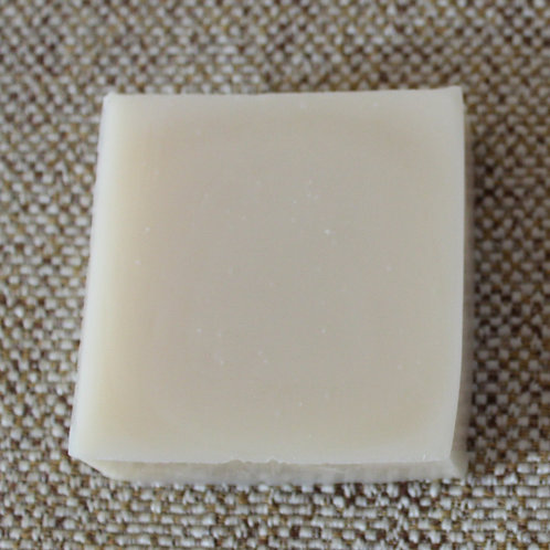 Unscented Hunter's Soap