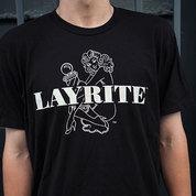 Layrite Black T
