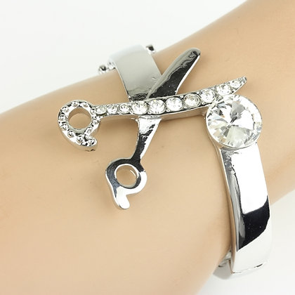 Scissor Stone Bracelet #513
