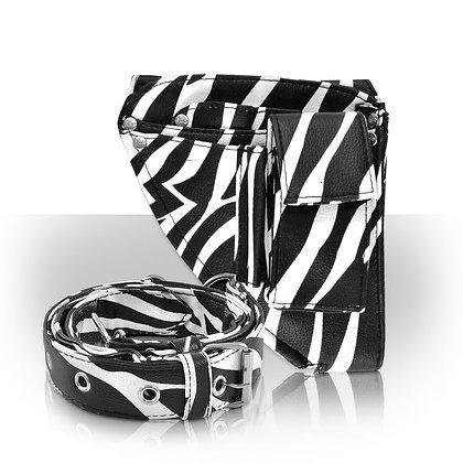 White Zebra Holster #202