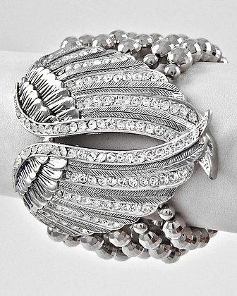 Wing Bracelet #503