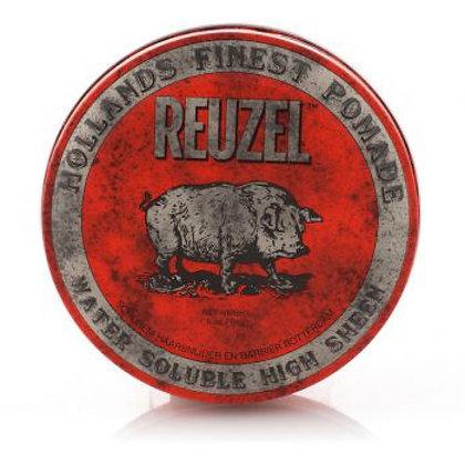 RED REUZEL