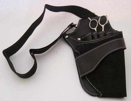 2 Tone Leather Holster #204