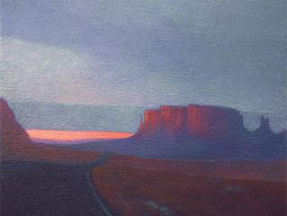 AZ Scenic Route 163, Monument Valley