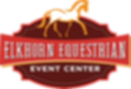 Elkhorn Equestrian Event Center Logo_fin