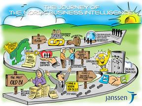 Journey illustration