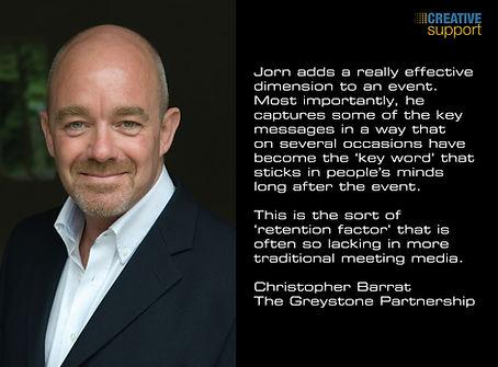 Christopher Barrat