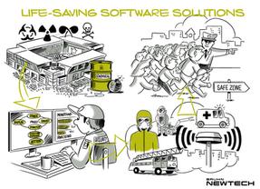 Info. illustration