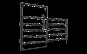 400, 500, 600 Series Gate Panel - Websit