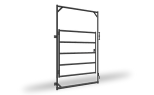 Lemsco Series Gate In Frame ANGLED - Web