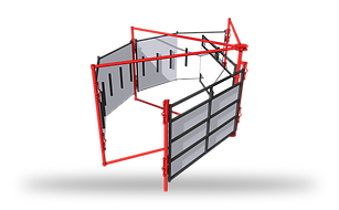 Crowd Tub Assembly - Website Product Ima