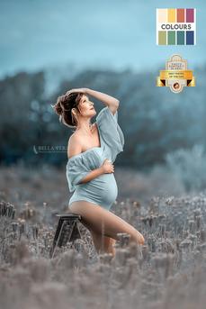 photographe essonne grossesse exterieur