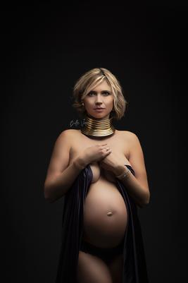 photographe paris bella vera grossesse .