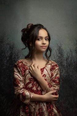 photographe conte de fées princesse esso