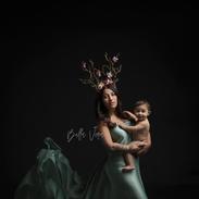 photographe paris bella vera grossesse essonne