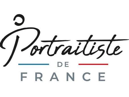 Portraitiste de France 2021