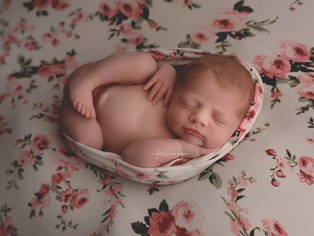 Comment réussir sa séance naissance avec Bella Véra Studio Photos ?