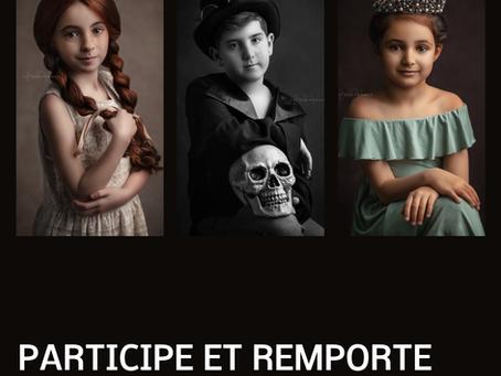 Concours Photos EXCEPTIONNEL