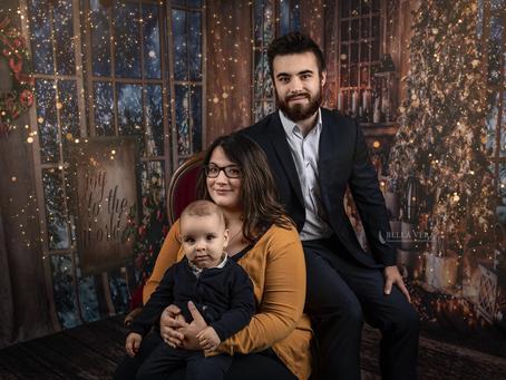 Votre mini-séance de Noël 2020 - COMPLET (merciiiii)