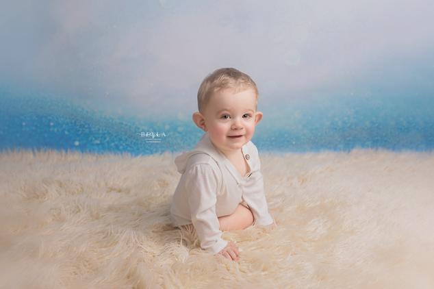 séance photo bébé un an essonne