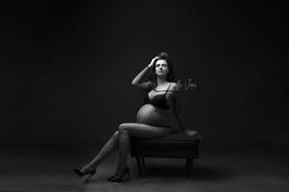 photographe paris bella vera grossesse e