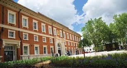 Goldsmiths Summer School