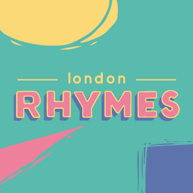 London Rhymes Live at Southbank Centre