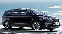 Gold Coast Airport Transfers | 7 passengers | My Driver Direct