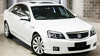 Gold Coast Airport Transfers | 4 passengers | My Driver Direct