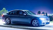 Noosa - Airport Preimum BMW Sedan 2