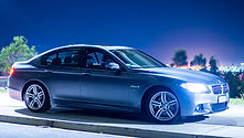 Noosa - Airport Transfer Preimum BMW Sedan 2