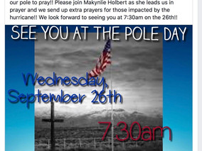 "AHLC Warns Against NC Public School-Endorsement of ""See You At The Pole"" Prayer"