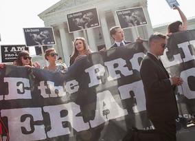 Ruling against Truth: NIFLA v. Becerra